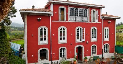 Cursos de Inglés de Verano en el Palacio de la Bouza (Asturias)