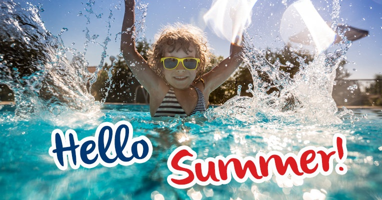 Hello Summer! Instituto Don't