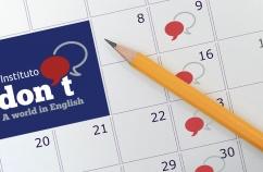 Curso de inglés los sábados en Logroño FIRST B2