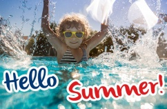 Hello Summer! Instituto Don't