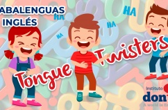 trabalenguas en inglés - tongue twisters